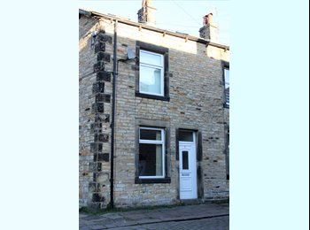 High quality contemporary room in central Skipton