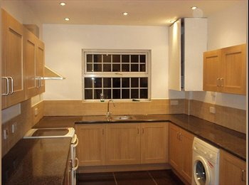EasyRoommate UK - DOUBLE FURNISHED ROOM AVAILABLE IN ERDINGTON , Gravelly Hill - £295 pcm
