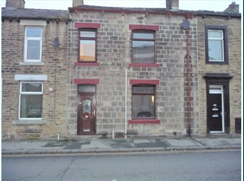 EasyRoommate UK - High quality contemporary rooms in central Skipton, Barnoldswick - £475 pcm