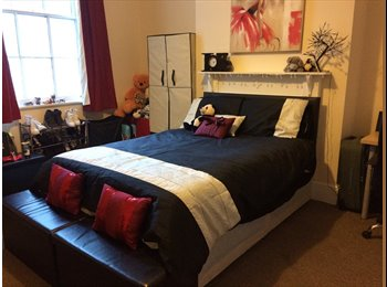EasyRoommate UK - Double room in shared house , Carlisle - £374 pcm
