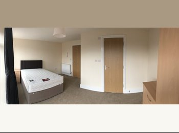 Brand New Complex - Only 6 Rooms Remaining En-Suite
