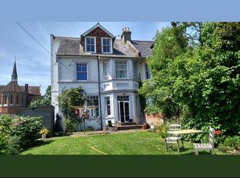 EasyRoommate UK - Cosy Room in Silverhill, Saint Leonards-on-sea - £415 pcm