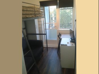 EasyRoommate UK - Nice Double room In Clapham South (Zone 2), Clapham - £520 pcm