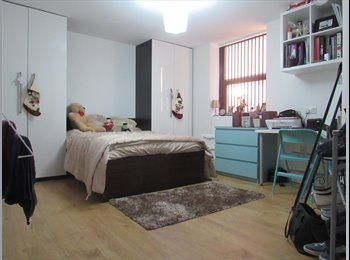 EasyRoommate UK - ROOM AVAILABLE AT 175 FYLDE ROAD , Preston - £542 pcm