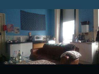 Room to rent in Garnethill/ central Glasgow available now!