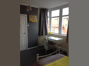 Refurbished student Accommodation 200 meters from Blackpool...