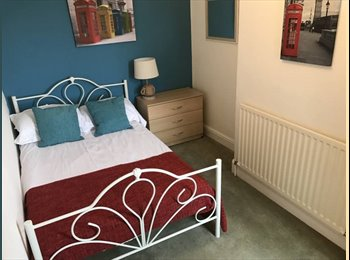 EasyRoommate UK - Stylish New Double Rooms To Let , Small Thorne - £340 pcm