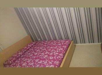 Double room for rent (Ladies only)