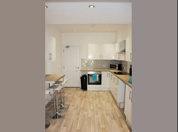 EasyRoommate UK - Large Room in Refurbished Professional House, Swindon - £460 pcm