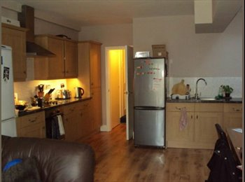 EasyRoommate UK - Lovely Double ensuite room , Rotherhithe - £660 pcm