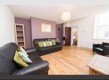 Housemate wanted for 6 bedroom house share! :)