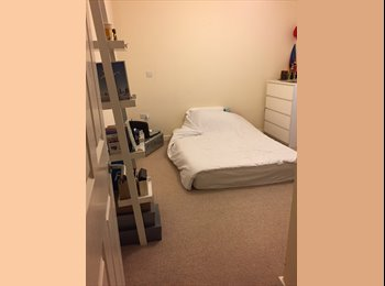 Looking for someone to take my double bedroom that has been...