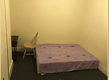 EasyRoommate UK - Double Room Available From April, Old Town - £380 pcm