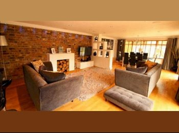 EasyRoommate UK - Double Room in Large, Modern, Tidy Home in Norwich , Norwich - £475 pcm
