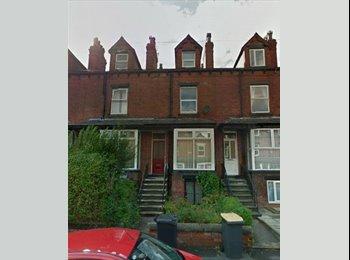 Free July Rent, No Admin feeds. House in Headingley