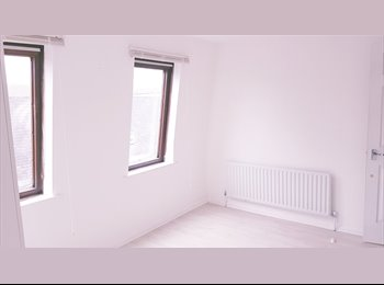 Double room available including bills.