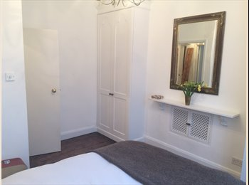 Rooms to Rent  Find a Spare Room or Flatshare   EasyRoommate EasyRoommate UK   Beautiful light Double Room in Primrose Hill  Chalk Farm
