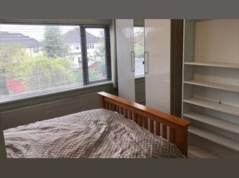 EasyRoommate UK - Double bedroom (furnished) available in Shirley, Yardley Wood - £550 pcm