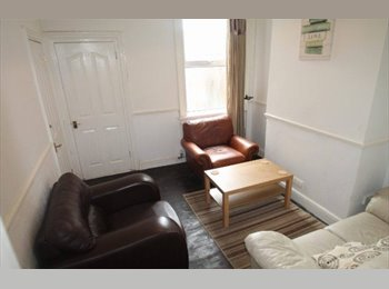 Double room for female (£500/month)