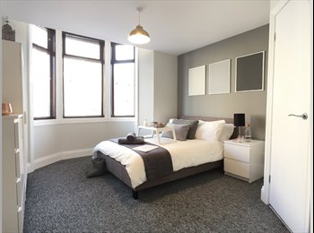 EasyRoommate UK - LUXURY student accommodation available right ON CAMPUS, Middlesbrough - £411 pcm