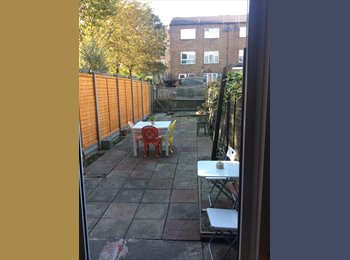 Double room in a shared house in Shoreditch from April 3rd,...