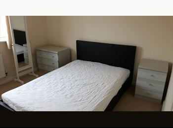 EasyRoommate UK - Double bedroom to rent , Ely - £450 pcm