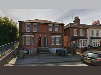 EasyRoommate UK - Centrally Located Student Flat, Guildford - £400 pcm
