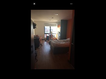EasyRoommate UK - LARGE STUDIO APARTMENT TO RENT (L1) , Liverpool - £541 pcm