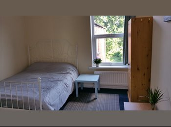 EasyRoommate UK - Rooms by the reservior, Rotton Park - £430 pcm