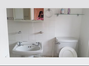 EasyRoommate UK - NEWLY REFURBISHED APARTMENT DOUBLE BED SINGLE ROOM IN SHOREDITCH AVAILABLE NOW, Broxbourne - £200 pcm