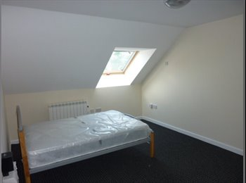 EasyRoommate UK - 1 week free rent , Doncaster - £350 pcm