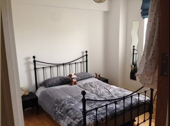 EasyRoommate UK - Bright room in leith, Leith  - £500 pcm