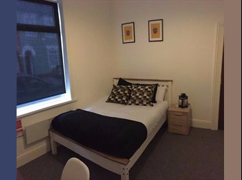 EasyRoommate UK - [WIFI+BILLS INC] 1 Bedroom Room In Shared House To Rent | Ryde Street, Hull, Botanic - £260 pcm
