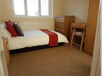 EasyRoommate UK - Beautiful Rooms at North View, Harrogate HG1 3GZ, Harrogate - £499 pcm