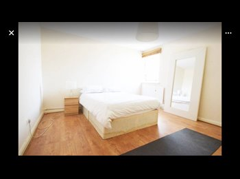EasyRoommate UK - Huge double room in Camden , Tufnell Park - £840 pcm