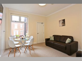 EasyRoommate UK - Hurry 1 room left.................., Potternewton - £350 pcm