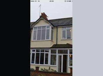 EasyRoommate UK - Home share, Kingsley Park - £450 pcm