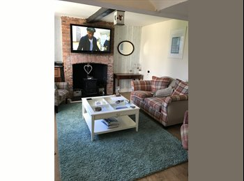 EasyRoommate UK - Rooms available , Bulwell - £400 pcm