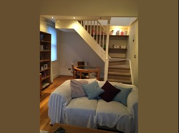 EasyRoommate UK - Double room to rent, Sefton park, Sefton Park - £388 pcm