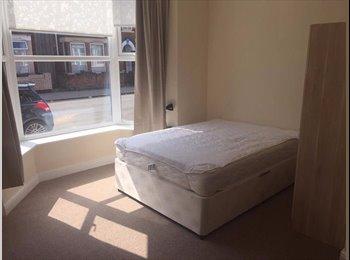 EasyRoommate UK - [WIFI+BILLS INC] 1 Bedroom Room In Shared House To Rent | Bacheler Street, Hull, Botanic - £260 pcm