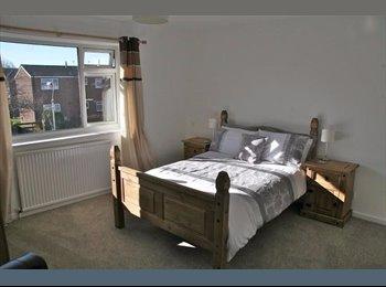 EasyRoommate UK - [WIFI+BILLS INC] 1 Bedroom Room In Shared House To Rent   Sancton Close, Hull, Botanic - £260 pcm