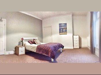 EasyRoommate UK - [WIFI+BILLS INC] 1 Bedroom Room In Shared House To Rent | Alliance Avenue, Hull, East Ella - £260 pcm