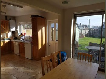 3 rooms in headington