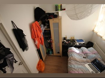 EasyRoommate UK - Shoreditch small room great location, no lease required!, Shoreditch - £640 pcm