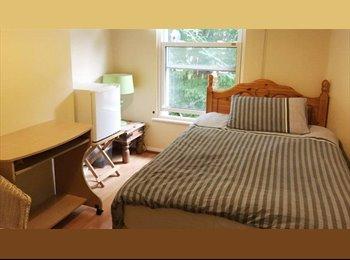 EasyRoommate UK - nice double room near clapham station !! , Kennington - £680 pcm