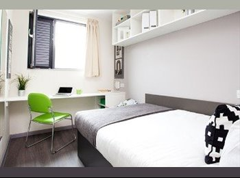 EasyRoommate UK - En-suite Room in Gosford Gate, Upper Stoke - £560 pcm