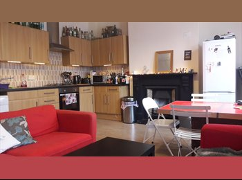 EasyRoommate UK - Large Double Room- Zone 3, Available 02/04, Turnpike Lane - £720 pcm