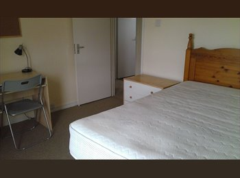 EasyRoommate UK - Double room near UEA, Norwich - £450 pcm
