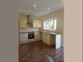 EasyRoommate UK - Modern house! Double Room! Central location! CLEAN, Gloucester - £385 pcm