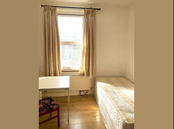 EasyRoommate UK - Single Room for rent in great little house share, Tottenham - £550 pcm